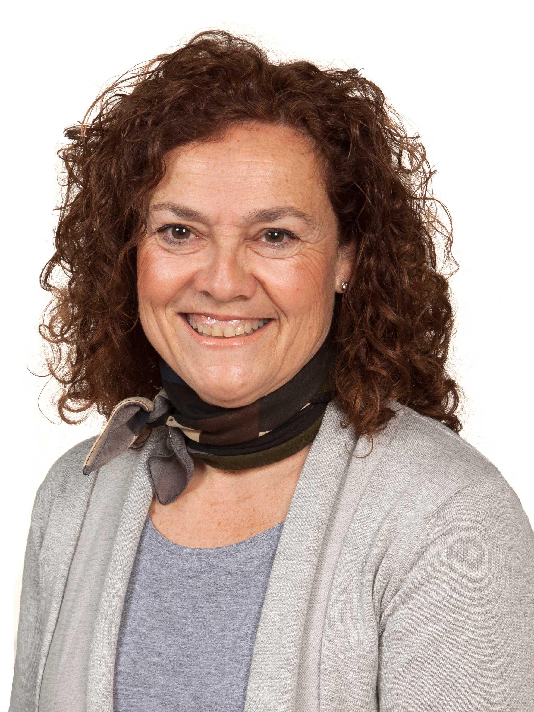 María José Ordóñez